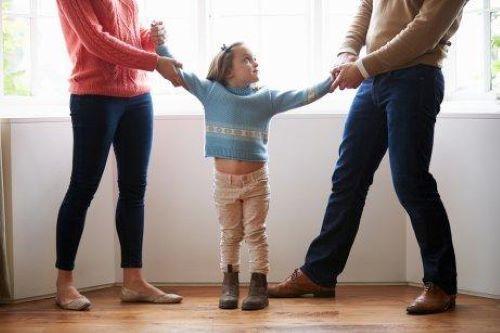 Rodzina  walczy o dziecko