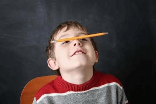 Matka dziecka z zaburzeniem uwagi - codzienne problemy