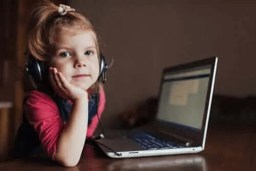 Technologia- naucz dzieci korzystać z niej odpowiedzialnie