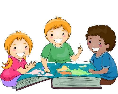 Poznaj najlepsze atlasy dla dzieci