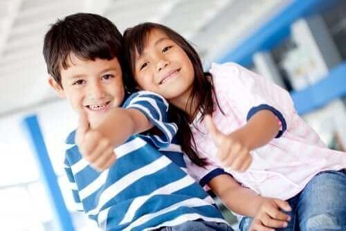 Jak wspierać optymistyczne nastawienie u dzieci?