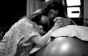 Ćwiczenia dla kobiety w ciąży