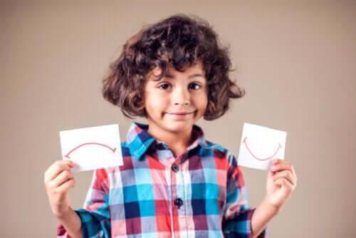 Potwierdzanie emocji dzieci i jego znaczenie