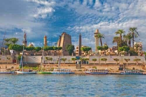 Cywilizacja Egiptu