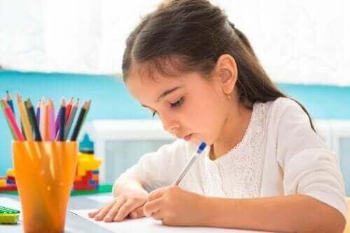 Dlaczego dzieci powinny tworzyć diagramy podczas nauki?