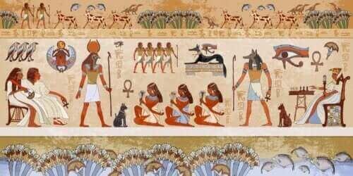 Odkryj Egipt poprzez literaturę dziecięcą