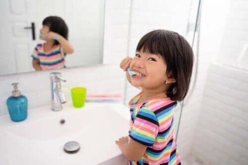 Czy fluor jest dobry czy zły dla dzieci?