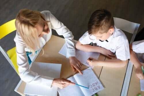 Różnice indywidualne i ich edukacyjne znaczenie