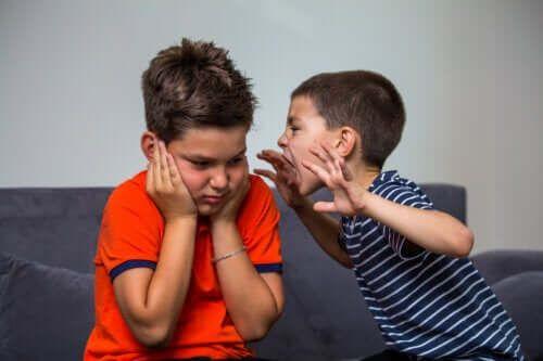 Agresywne zachowanie u dzieci: jak mu przeciwdziałać?