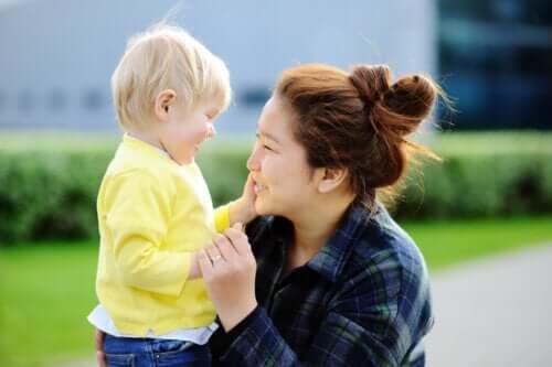 Czy wiesz o tym, że Twoje dzieci czynią Cię lepszą osobą?