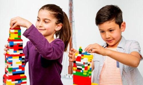 Terapia LEGO dla dzieci z autyzmem - poznaj jej zasady!
