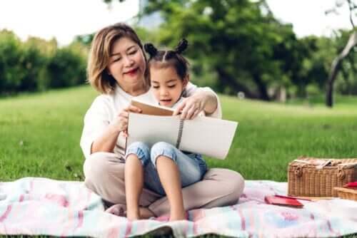 Wrażliwa matka wychowująca wrażliwe dzieci - z czym się musi borykać?