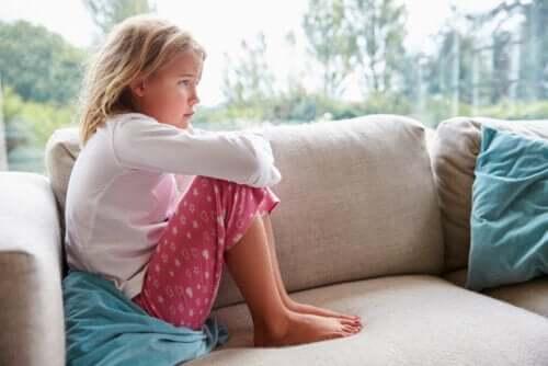 Zapalenie sromu i pochwy u dziewcząt: co musisz wiedzieć