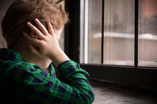 Badanie siatkówki mogą pomóc zidentyfikować autyzm u dzieci