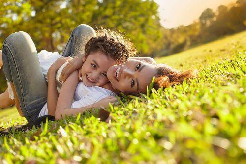 15 cytatów na temat tego, co znaczy bycie matką
