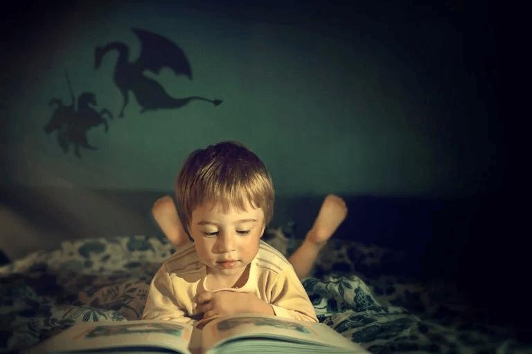 Książki dla dzieci w wieku od 4 do 5 lat - najlepsze propozycje