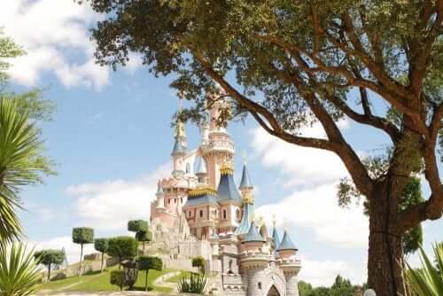 Odkryj platformę Disneyland Paris dla dzieci