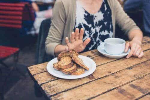 Nadwrażliwość na gluten bez celiakii