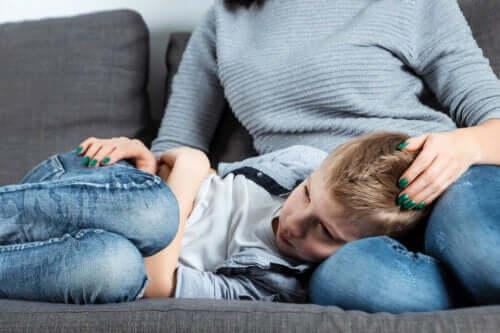 Zespół ostrej moszny u chłopców - Jakie są jego przyczyny?