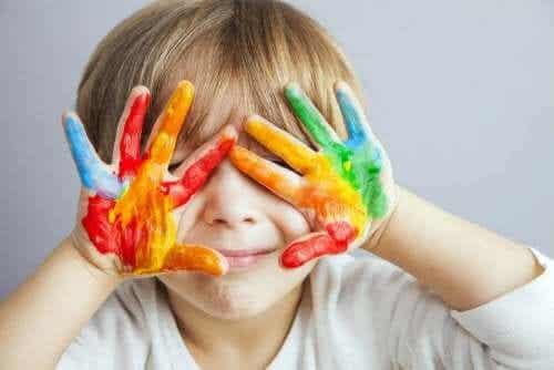 Rozpoznawanie i rozwijanie talentów dzieci