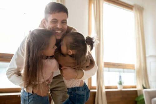Rosa Jové i jej porady dotyczące szczęśliwego rodzicielstwa