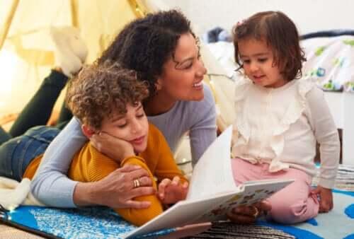 Świętuj Międzynarodowy Dzień Książki dla Dzieci