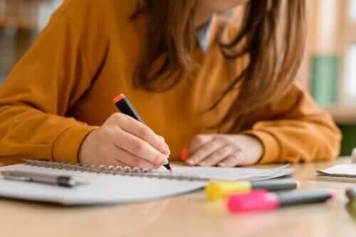 8 strategii zapewniającychlepsze wyniki podczas nauki