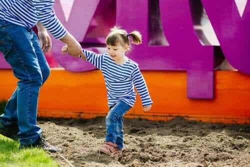 Czy zabranianie dzieciom jest w jakiś sposób szkodliwe?