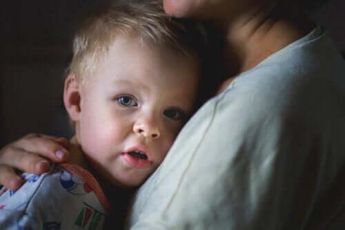 Dopasowanie siebie i otoczenia do temperamentu dziecka - kilka wskazówek