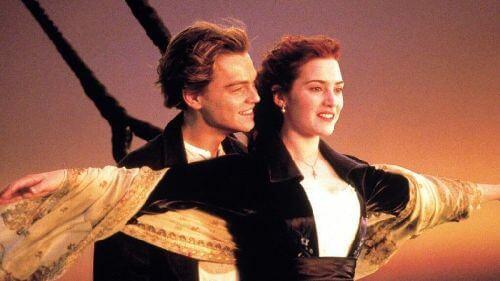 Film romantycznydla każdego widza - 8 propozycji