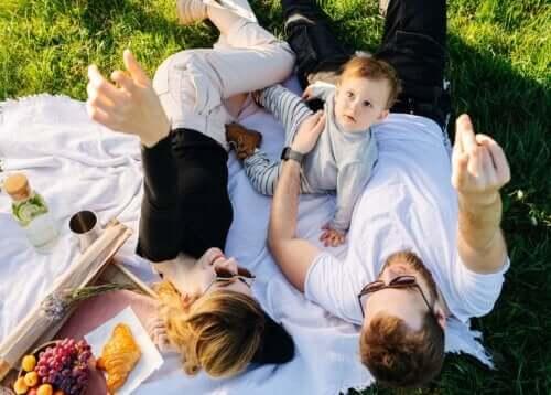 Holistyczny rozwój dziecka we wczesnych latach życia
