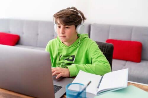Metoda Pascuala, niezwykle skuteczna technika nauki dla dzieci