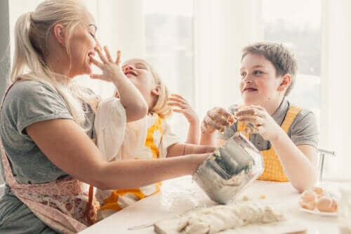 Metoda WAY: przestań chcieć być idealną matką za wszelką cenę