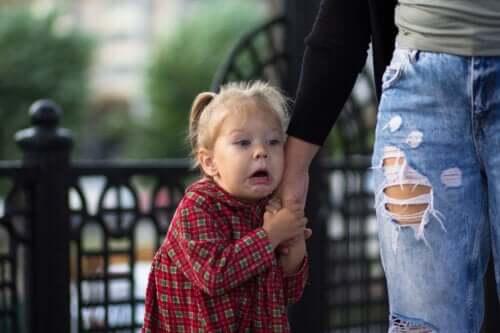 Strach przed lalkami u dzieci - dowiedz się więcej na ten temat!