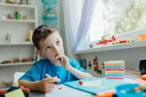 Umiejętności, które należy rozwijać u wszystkich małych dzieci