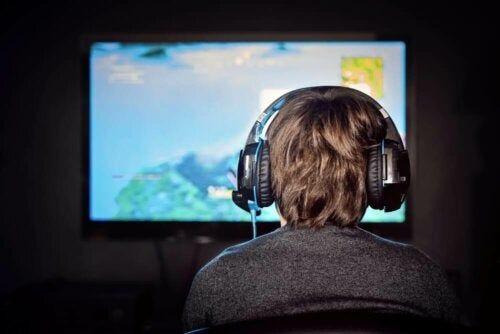 Uzależnienieod gier wideo- 9 wskazówekpozwalających mu zapobiegać