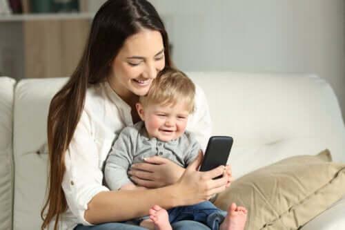 3 aplikacje do monitorowania rozwoju dziecka - poznaj je!