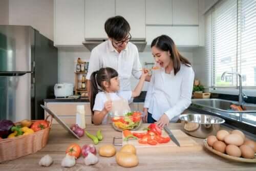 Poznaj najlepsze aplikacje do gotowania dla dzieci