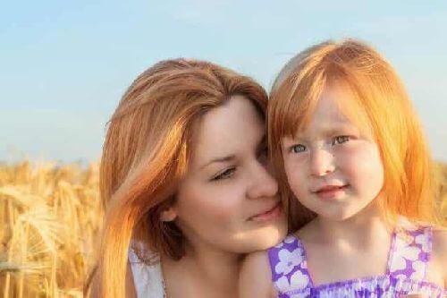 Matka z córka