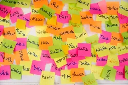 Piękne imiona dla dziewczynek - 28 propozycji