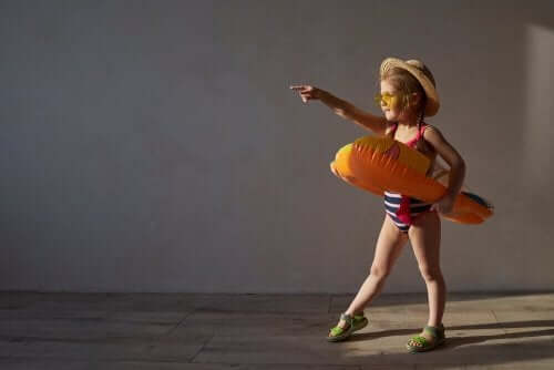 Przestrzeń do zabawy w domu- 5 najlepszych przykładów