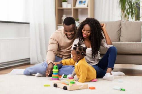 Języki miłości w relacji matka-dziecko - dowiedz się więcej