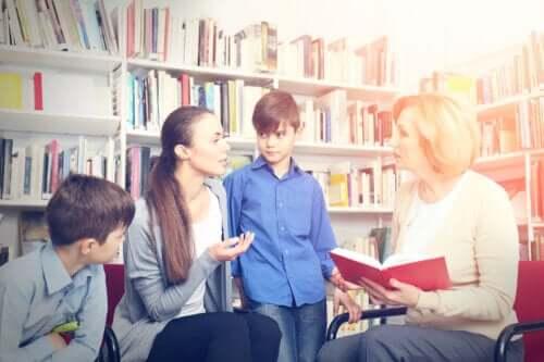 Jak zbudować pomost łączący rodzinę i szkołę? Oto kilka wskazówek!