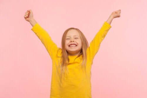 Jak skutecznie promować samodoskonalenie u dzieci?