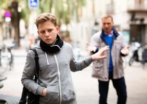 Nieprawidłowa komunikacja w rodzinie i jej zgubne konsekwencje