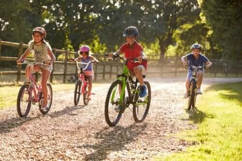4 najlepsze dyscypliny sportu dla dzieci z ADHD