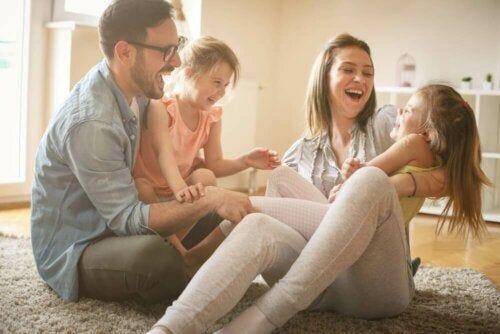 Jak wymagania rodziny wpływają na edukację naszych dzieci?