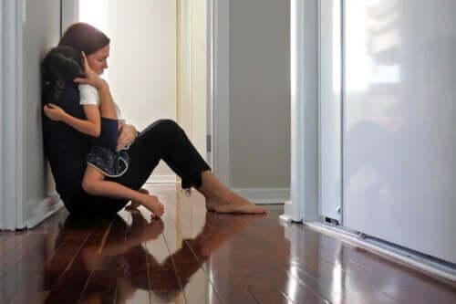Depresja rodzicielska: jak wpływa na dzieci