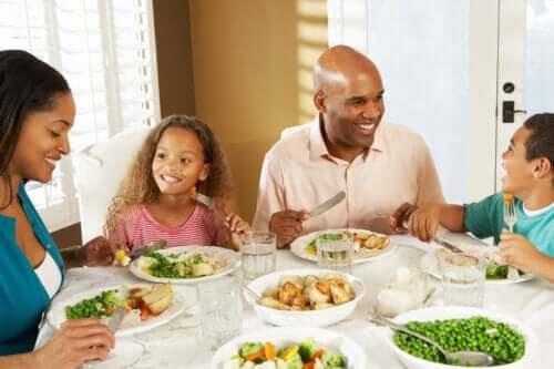 Dlaczego warto wpajać dzieciom dobre nawyki żywieniowe?