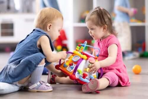 Rodzaje aktywności rozwijających umiejętności społeczne u dzieci